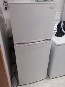 Danby Fridge (10 cu ft) with Warranty