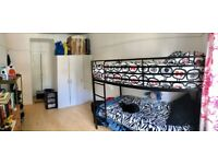 I have 1 bedsit AVAILABLE NOW to share with another girl!