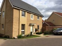 3 Bed Semi Det House in Queenshill Costessey