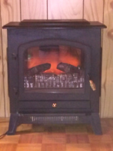 Fireplace Indoor Electric