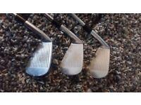 Mizuno golf irons for sale 4 to pw bargain £60ono