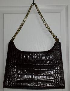 Leather Handbag by Anne Klein 2