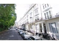 Bills Incl - single BEDSIT situated in a well maintained Victorian style building Bayswater, W2.