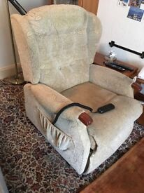 Sherbourne Reclining Electric Chair