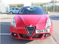 Alfa Romeo Giulietta 1.6 JTDM-2 105 Collezione 5dr