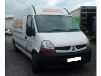 Renault master Parts ****BREAKING ONLY