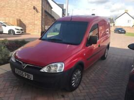 2005 Vauxhall combo 1.3 cdti only done 71k miles runs and drives fine 11months mot