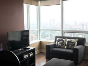 Gorgeous, Highly Sought-After 2Bdrm Downtown