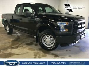 2016 Ford F-150 Air Conditioning, Auxiliary Audio Input