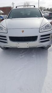 Beautiful 2008 Porsche Cayenne For Sale