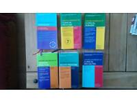 Oxford Medical Handbooks