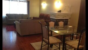 Four bedroom house with two dining rooms for rent in timberlea
