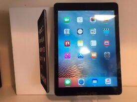 Apple Ipad Air 16GB WIFI New condition
