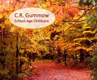 School-Age Care for C.R. Gummow.