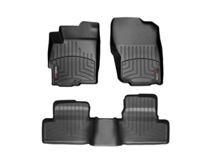 Weather tech floor mats for jeep patriot/compass