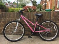 2 children's bikes for sale