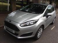 Ford Fiesta 1.5 Diesel 5dr Very Low Mileage 34500 1 Owner From New