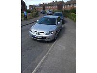 Mazda 3 2L sport £1595 ono