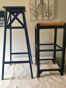 Plant stands/stool