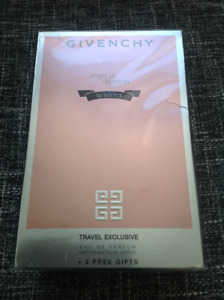 Givenchy 100ml Perfume Exclusive Travel Set