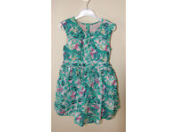 Girls dress bundle (9 dresses) - age 3-4 years