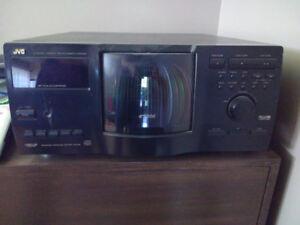 Caroussel pour 200  CD