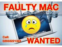 +++I BUY+++BROKEN, FAULTY, Apple Macbook Pro, Macbook Air, cash today