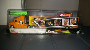 1/64 scale fast and furious diecast lot all brand new!