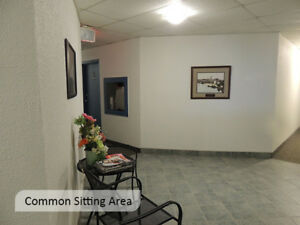 2 Bedroom Apartment for Rent in Mountjoy near Timmins Square