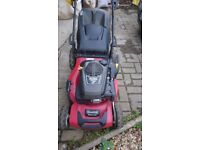 Mountfield HW531 PD 160cc self propelled mower. £200 ono