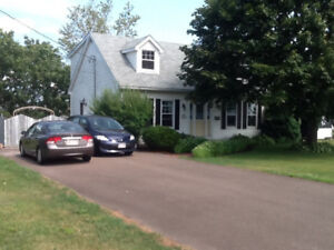 House for rent in Middle Sackville, New Brunswick