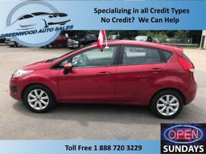 2011 Ford Fiesta AC,CRUISE,HANDS FREE,HEATED SEATS.