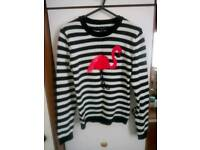 Womens sweater size 6