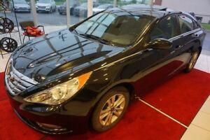 2012 Hyundai Sonata GLS TOIT OUVRANT-BLUETOOTH-SIEGE ÉLECTRIQUE