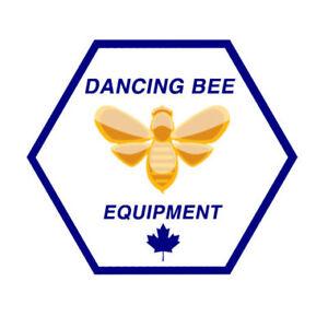 Dancing Bee Equipment - Canada's Beekeeping Supply Store
