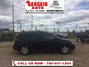 2012 Dodge Journey SXT  V6 - 7 PASSENGER