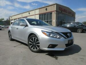 2016 Nissan Altima 2.5 SV, ROOF, ALLOYS, BT, CAMERA, 41K!