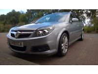 Vauxhall Vectra Sri 1,8 16V, 2008, NEW MOT! PRICE DROPED!