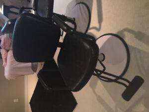 Salon chair hydraulic