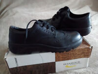Safety shoes (size 10)