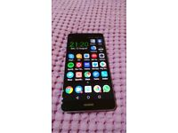 Perfect condition, as new Huawei Mate 9, 64GB, dual SIM, unlocked