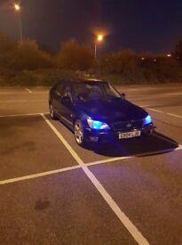 Lexus is200 SWAPS