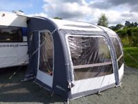 Outdoor Revolution Esprit 360 Pro Inflatable Awning