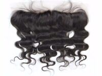 Clearance Sale on Closures and lace frontals