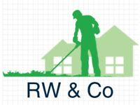 Landscaping & Garden Maintenance