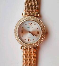 Rolex and Gucci watches for sale. FREE DELIVERY IN GLASGOW
