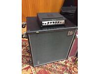Ampeg PF350 Bass Amp