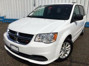 2016 Dodge Grand Caravan SXT *DVD PLAYER*