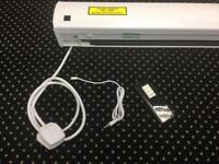 Projector Screen *reduced price*