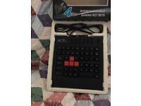 A4 tech g100 gaming keyboard